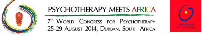 Psychotherapy Meets Africa Banner