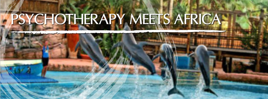 World Congress for Psychotherapy 2014: PSYCHOTHERAPY MEETS AFRICA