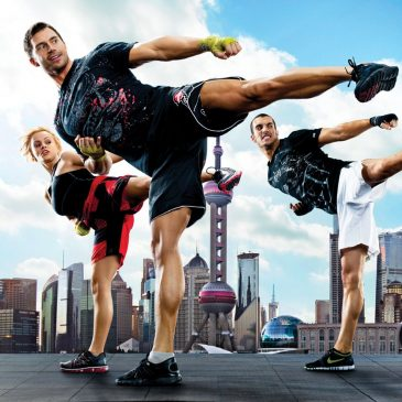 Planet Fitness introduces Les Mills group fitness programmes
