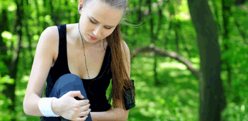 What is a muscle cramp and what causes it?