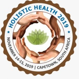World Conference Holistic Health and Wellness 2019 (1 Day pass)